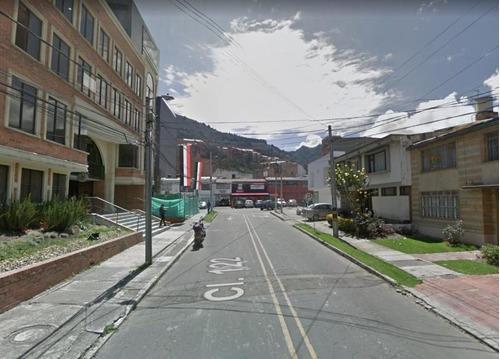 Lote En Venta En Bogota Santa Barbara