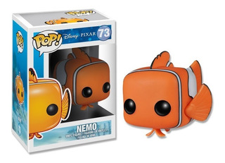 Funko Pop Nemo #73 Disneystore Original