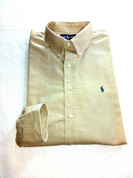 Camisa Ralph Lauren 131