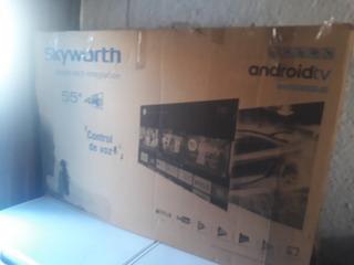 Tv Skyworth 55 Pulgadas