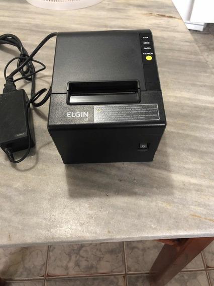 Impressora Elgin Termica Não Fiscal