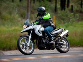 Moto Bmw F 650 Gs Motorrad