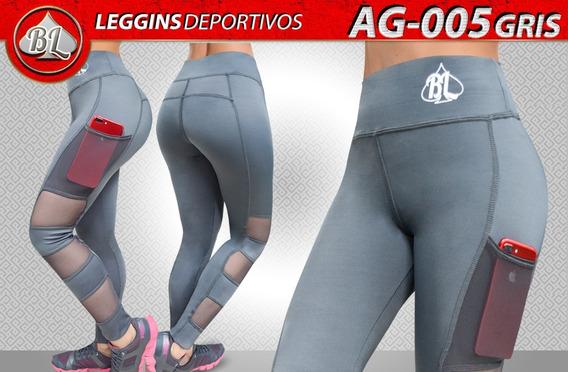 Leggins Deportivos Ag-005