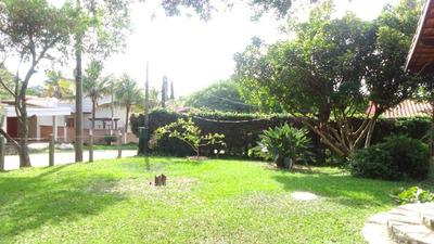 Chácara À Venda, 1000 M² Por R$ 700.000 - Condomínio Clube De Campos Valinhos - Valinhos/sp - Ch0151