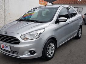 Ford Ka Sedan   Km Impecavel Revisado