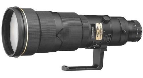Nikon Telephoto Af-s Nikkor 500mm F/4d Ed-if Iilente # 2131
