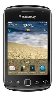 Celular Blackberry Curve 9380 Single 3g 5mp Preto Vitrine 3