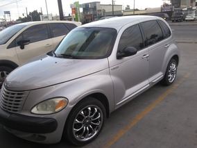 Chrysler Pt Cruiser Touring Edition Aa Ee Cd At 2002