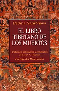 El Libro Tibetano De Los Muertos - Kairos