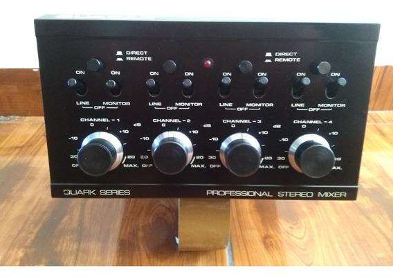 Mixer Quasar Qm-884 Original !!!!!