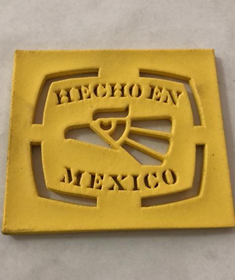 Gioser Plantilla Hecho En Mèxico No.67 (9.7cm)