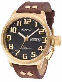Relógio Magnum Masculino Ma32952p Original C/ Nf