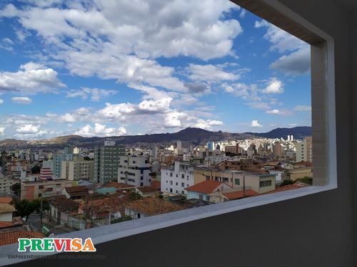 Apartamento 04 Quartos Bairro Colégio Batista - Pr2960