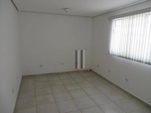 Casa Para Alugar, 100 M² Por R$ 3.000,00/mês - Mooca - São Paulo/sp - Ca0676