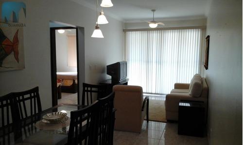 Apartamento A Venda No Bairro Jardim Três Marias Em - 227-1
