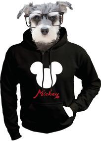 Disney Sudadera Sudadera Mouse Mickey Mickey 3AjLR4q5