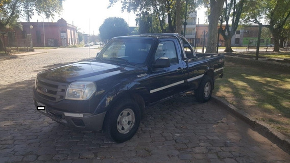 Ranger 3.0 Cs Xl Plus 4x4 - 2011
