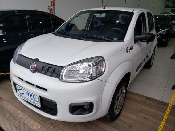 Fiat Uno Attractive 1.0 8v Flex, Fcf1073