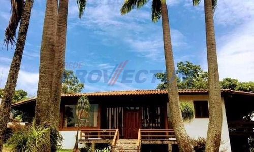 Casa À Venda Em Sítios De Recreio Gramado - Ca270880
