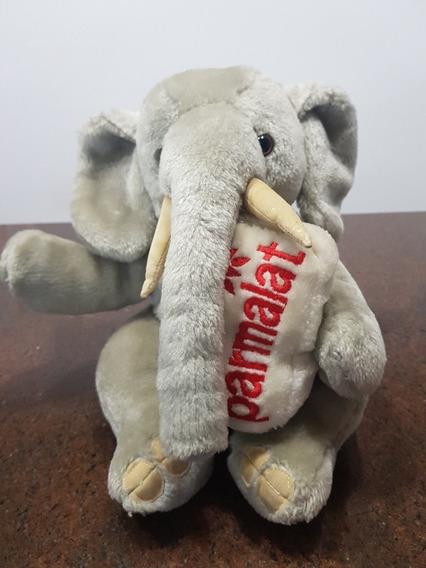 Mamífero Parmalat Elefante Coleção