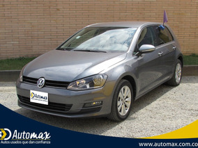 Volkswagen Golf Comfortline At 1.6