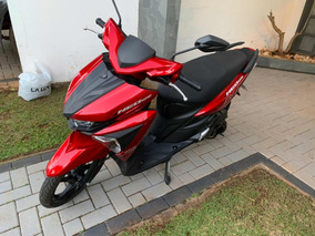Yamaha Yamaha/neo 125