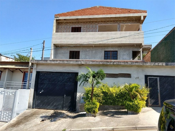 Casa-mairiporã-terra Preta | Ref.: 170-im348618 - 170-im348618