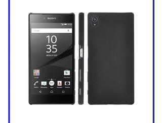 Sony Xperia Z5 E-6603 Cor Chumbo Completo Td Original