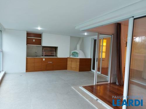 Apartamento - Jardim Morumbi - Sp - 637284