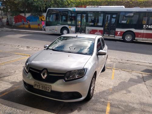 Renault Logan 1.6 Express Completo