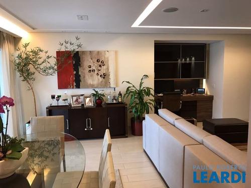 Imagem 1 de 15 de Apartamento - Jardim Bonfiglioli - Sp - 513635