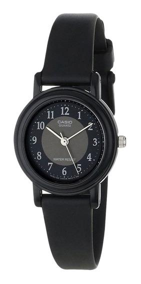 Reloj Mujer Casio Lq-139amv-1b3 Análogo / Lhua Store