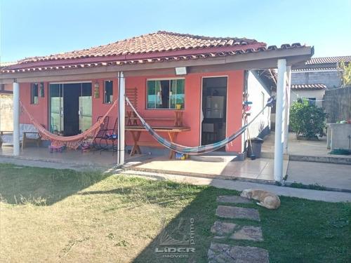 Imagem 1 de 15 de Casa Com Piscina Em Bragança Paulista - Ca0671-1