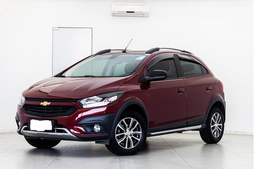 Chevrolet Onix 1,4 Active Flex 5p Automatico 2018