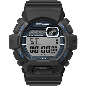 Relógio Mormaii Masculino Wave Original Garantia Mo8090ab/8a