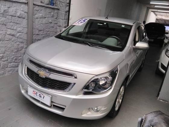 Chevrolet Cobalt 1.8 Mpfi Ltz - 2015