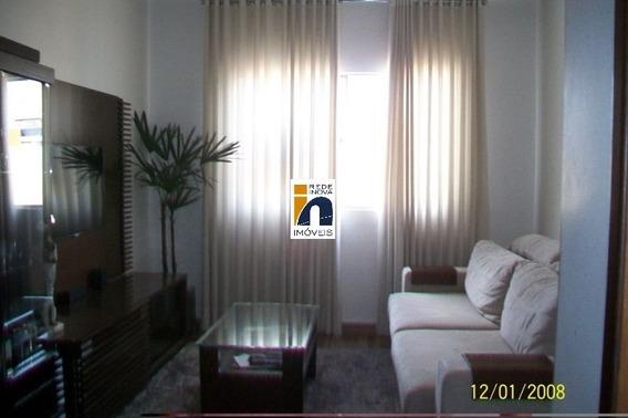 Apartamento 02 Quartos No Bairro Sagrada Família!!! - 1160