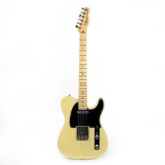 Telecaster Fender American Special Maple - Vintage Blonde