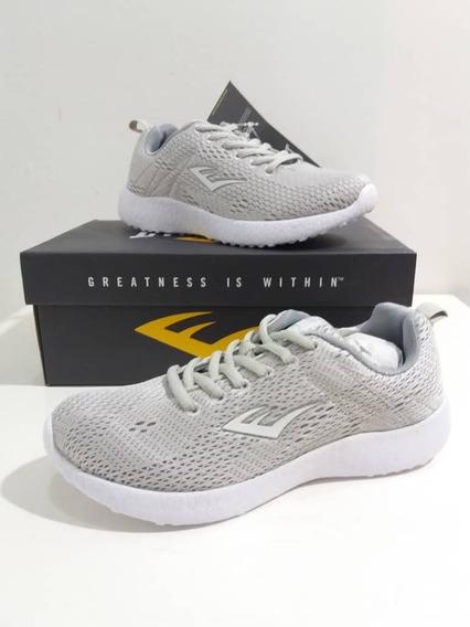 Zapatos Deportivos Everlast Para Dama