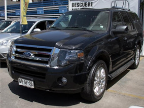 Ford Expedition Expedition Limited 5.4 2014