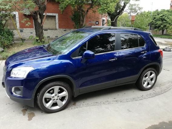Chevrolet Tracker Ltz Awd Automatica 140 Cv