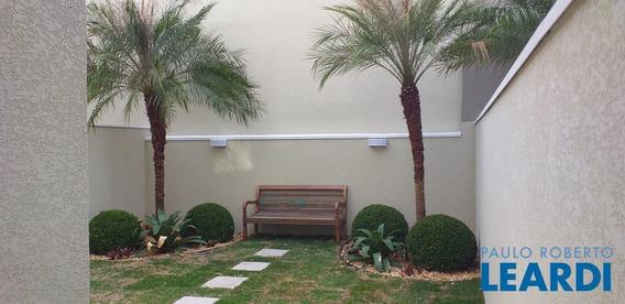 Casa Assobradada - Jardim Maristela - Sp - 587646