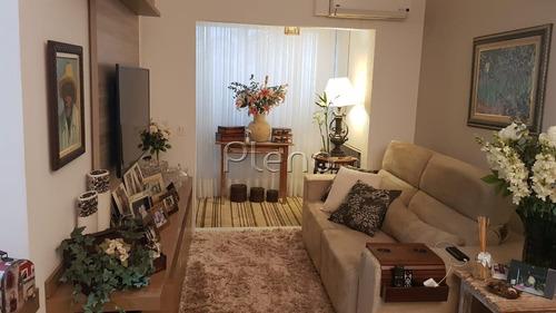 Imagem 1 de 30 de Apartamento À Venda Em Parque Prado - Ap011353