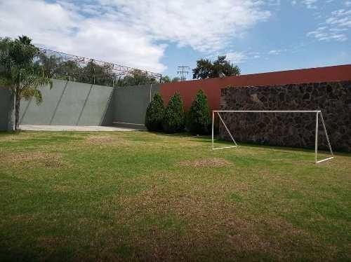 Terreno En Venta En Valle De Santa Cruz
