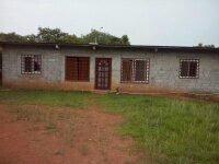 Vendo Casa Con Terreno En Chorrera