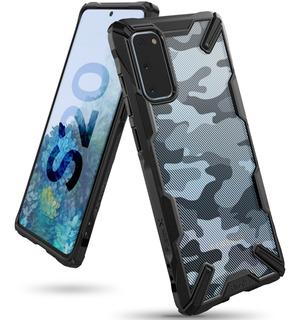 Funda Galaxy S20 S20 Plus S20ultra Ringke Fusion X Design #