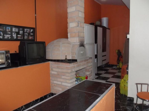 Casa À Venda Em Centro - Ca000072