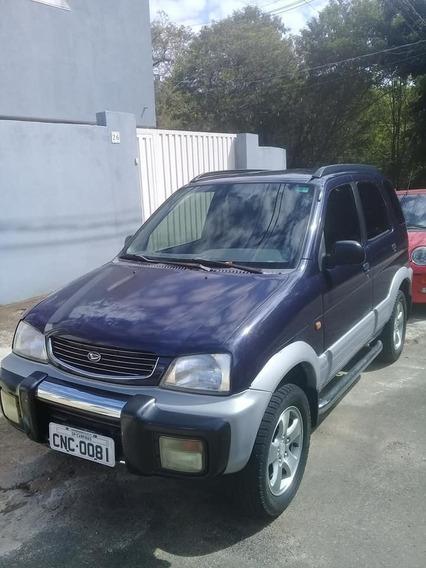 Daihatso Terios 1998 , Licenciado Já Para 2020