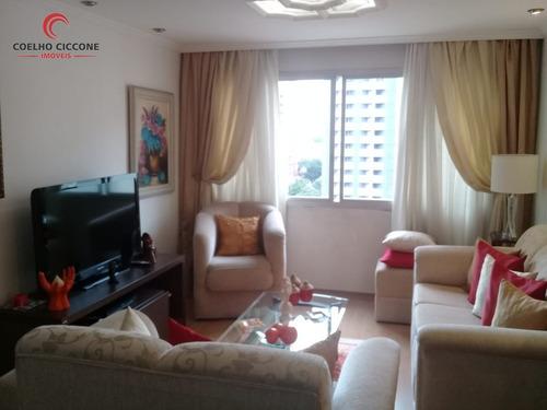 Imagem 1 de 15 de Apartamento A Venda No Bairro Barcelona - V-4484