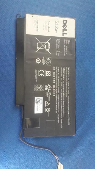 Bateria Dell Type Vh748 51.2wh